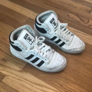 Adidas top ten sneakers